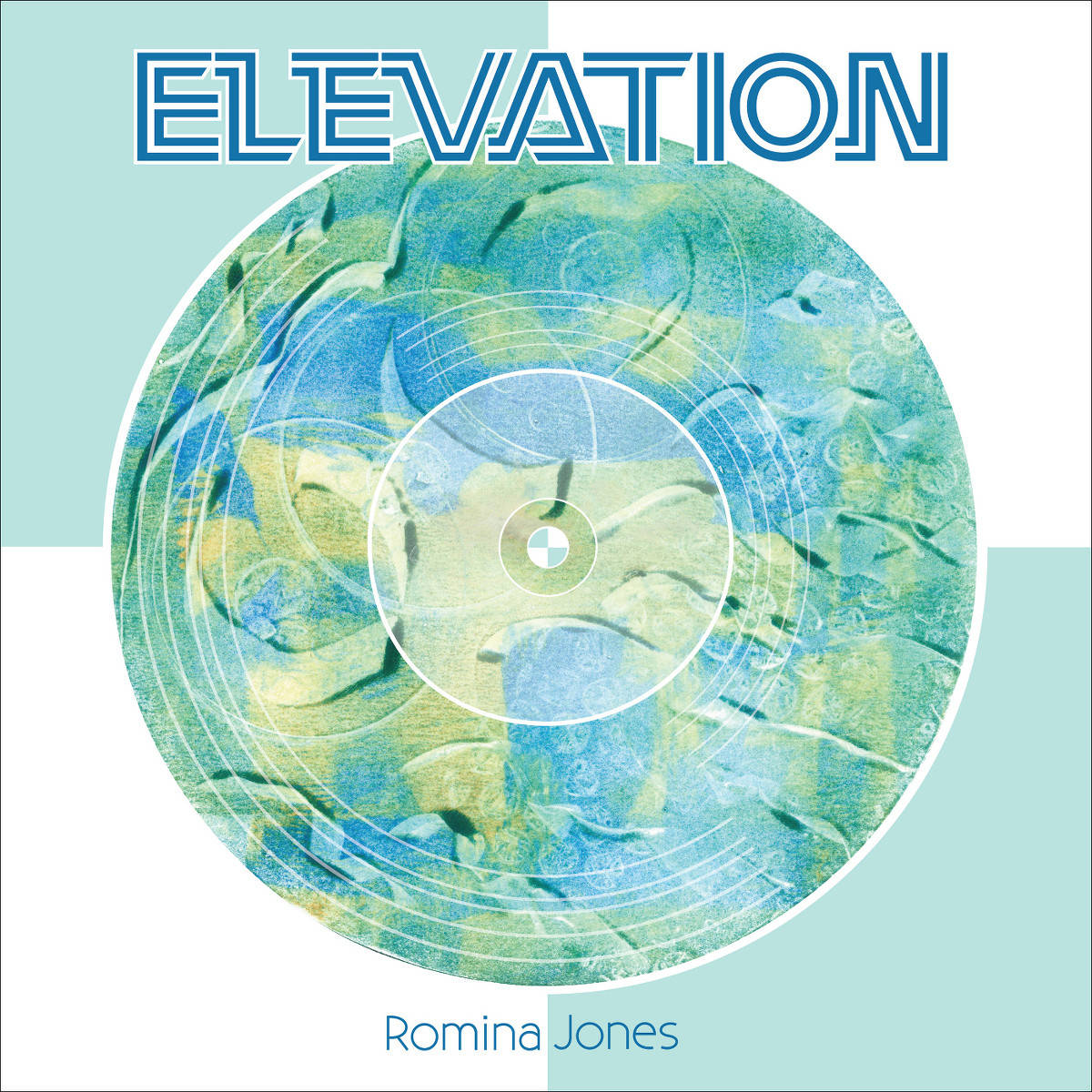 Elevation Cover Romina Jones