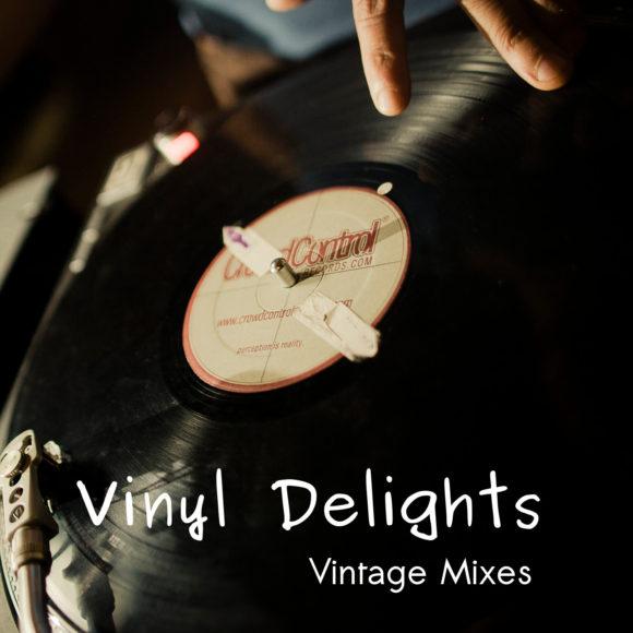 Vinyl Delights